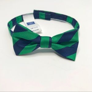 Janie and Jack Little Boy/Toddler Bow Tie